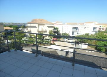 A vendre Agde 3414830411 S'antoni immobilier agde