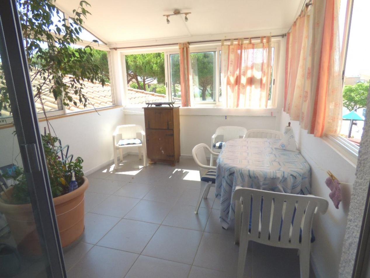 A vendre Portiragnes Plage 3414830413 S'antoni immobilier