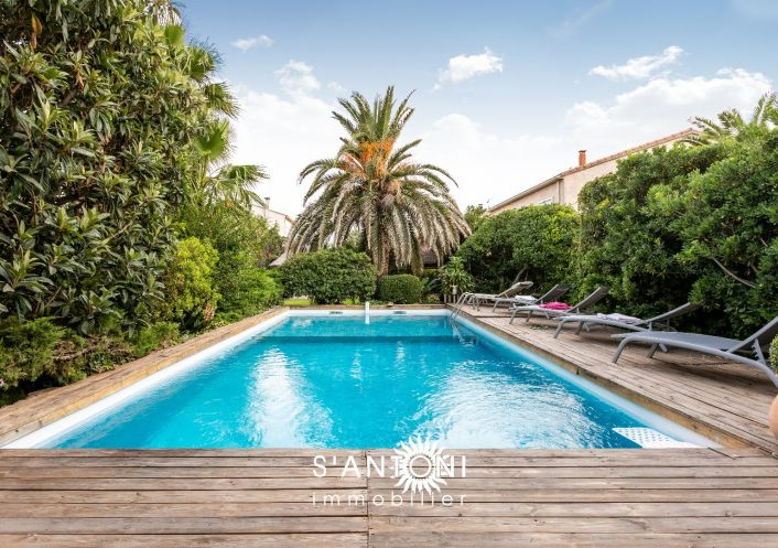 A vendre Agde 3414830452 S'antoni immobilier agde centre-ville