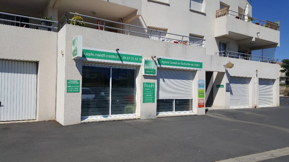 A louer Agde 3414830463 S'antoni immobilier agde