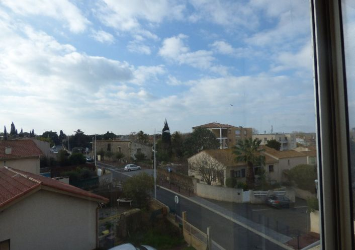A vendre Agde 3414830483 S'antoni immobilier