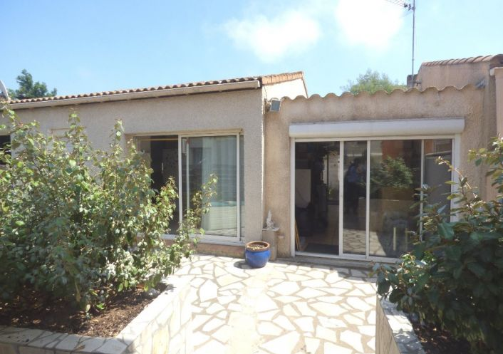 A vendre Agde 3414830514 S'antoni immobilier