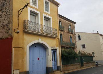A louer Saint Thibery 3414830525 S'antoni immobilier agde
