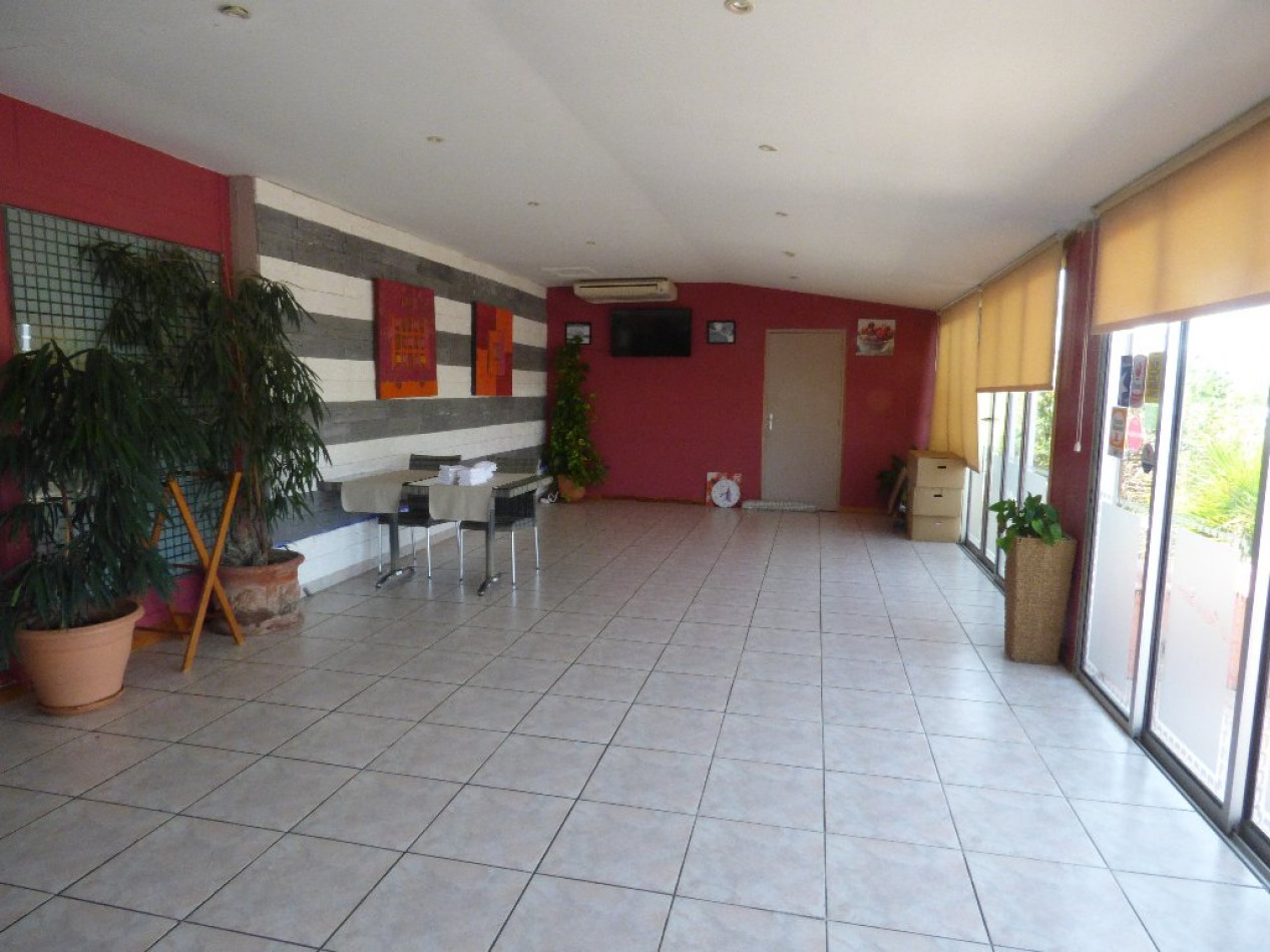 A vendre Agde 3414830535 S'antoni immobilier