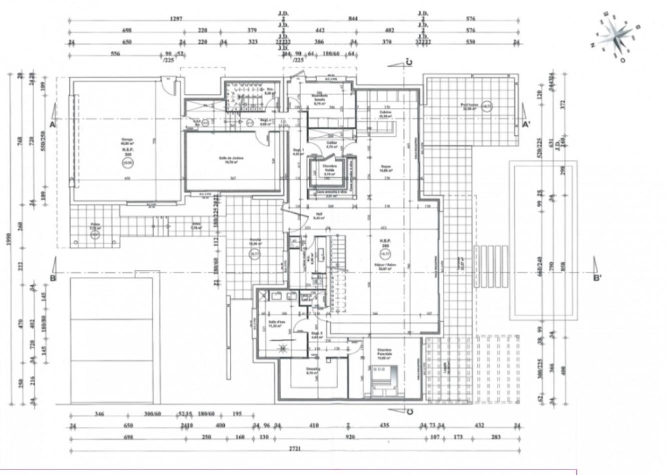 A vendre Le Grau D'agde 3414830545 S'antoni immobilier