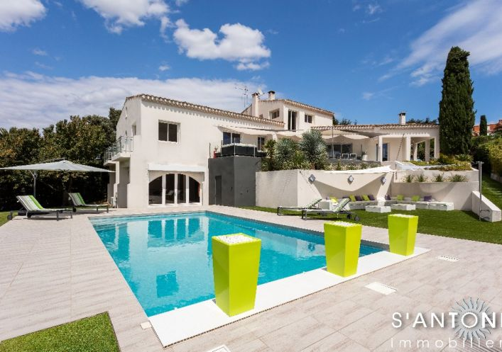 A vendre Le Cap D'agde 3414830561 S'antoni immobilier prestige
