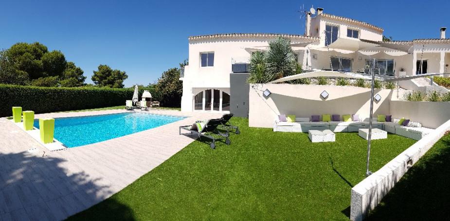 A vendre Le Cap D'agde 3414830561 S'antoni immobilier cap d'agde