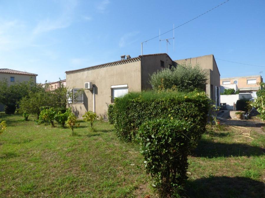 A vendre Le Grau D'agde 3414830575 S'antoni immobilier grau d'agde