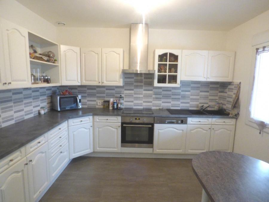A vendre Vias 3414830580 S'antoni immobilier agde