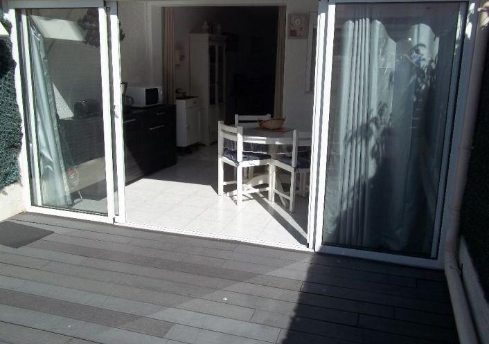 A vendre Marseillan Plage 3414830654 S'antoni immobilier
