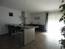 A vendre Florensac 3414830666 S'antoni immobilier marseillan centre-ville