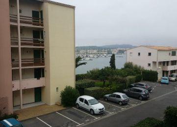 A louer Le Cap D'agde 3414830669 S'antoni immobilier agde