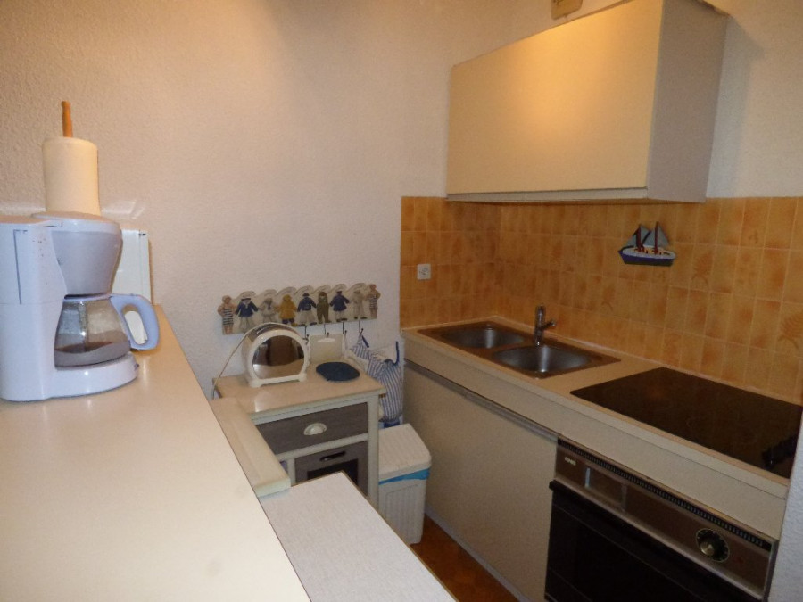 A vendre Le Cap D'agde 3414830679 S'antoni immobilier jmg