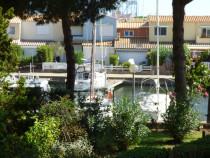 A vendre Le Cap D'agde 3414830679 S'antoni immobilier cap d'agde