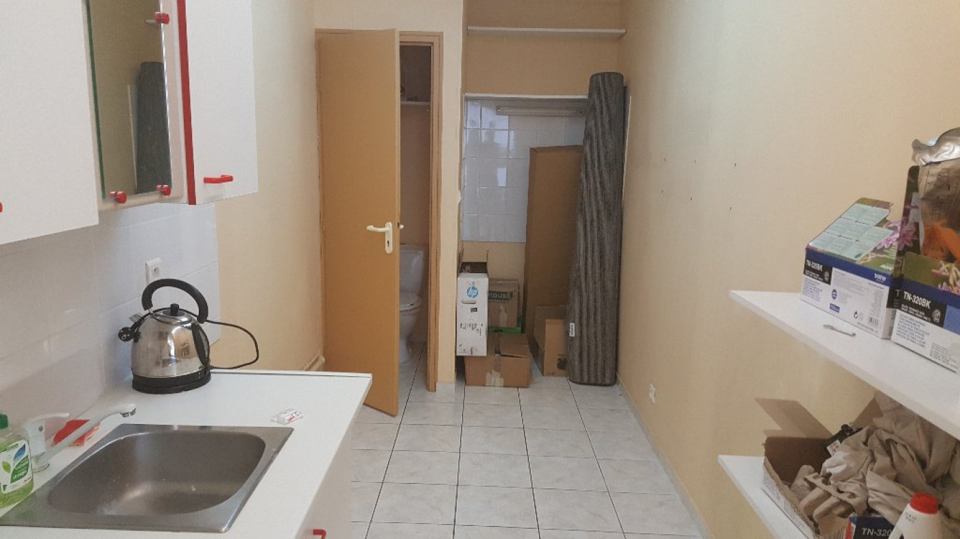 A vendre Agde 3414830682 S'antoni immobilier