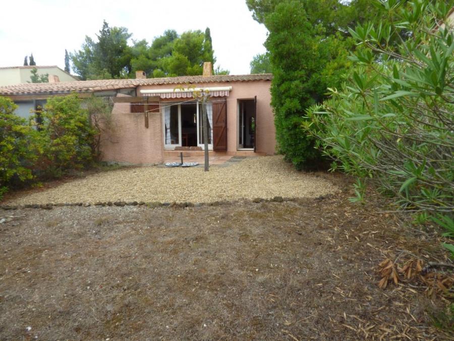 A vendre Le Cap D'agde 3414830700 S'antoni immobilier cap d'agde