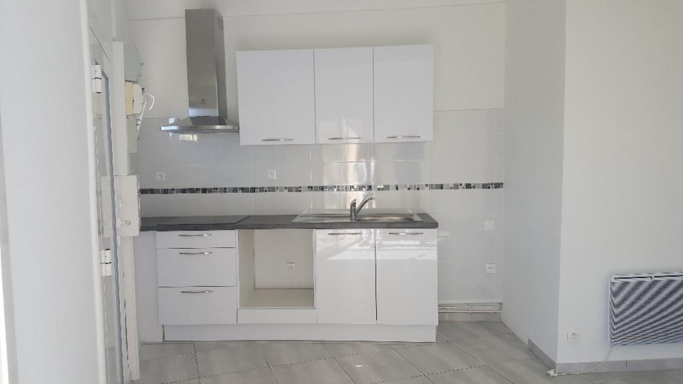 A louer Le Grau D'agde 3414830735 S'antoni immobilier