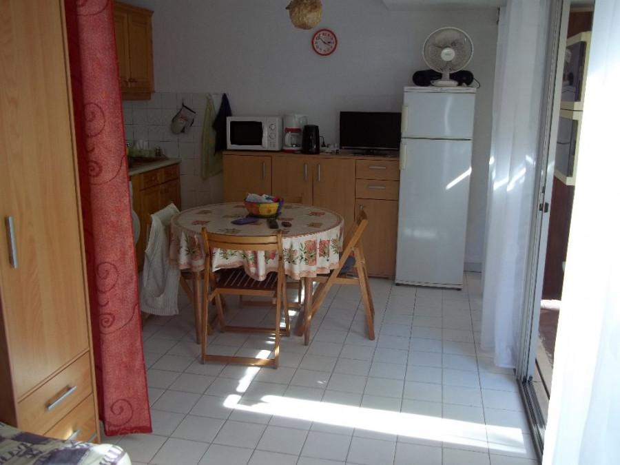 A vendre Marseillan Plage 3414830744 S'antoni immobilier jmg