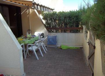 A vendre Marseillan Plage 3414830744 S'antoni immobilier agde