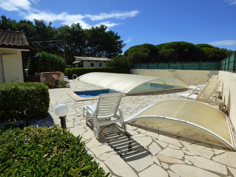 A vendre Le Grau D'agde 3414830765 S'antoni immobilier agde