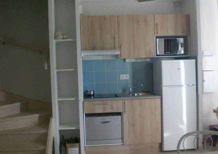 A vendre Le Cap D'agde 3414830768 S'antoni immobilier