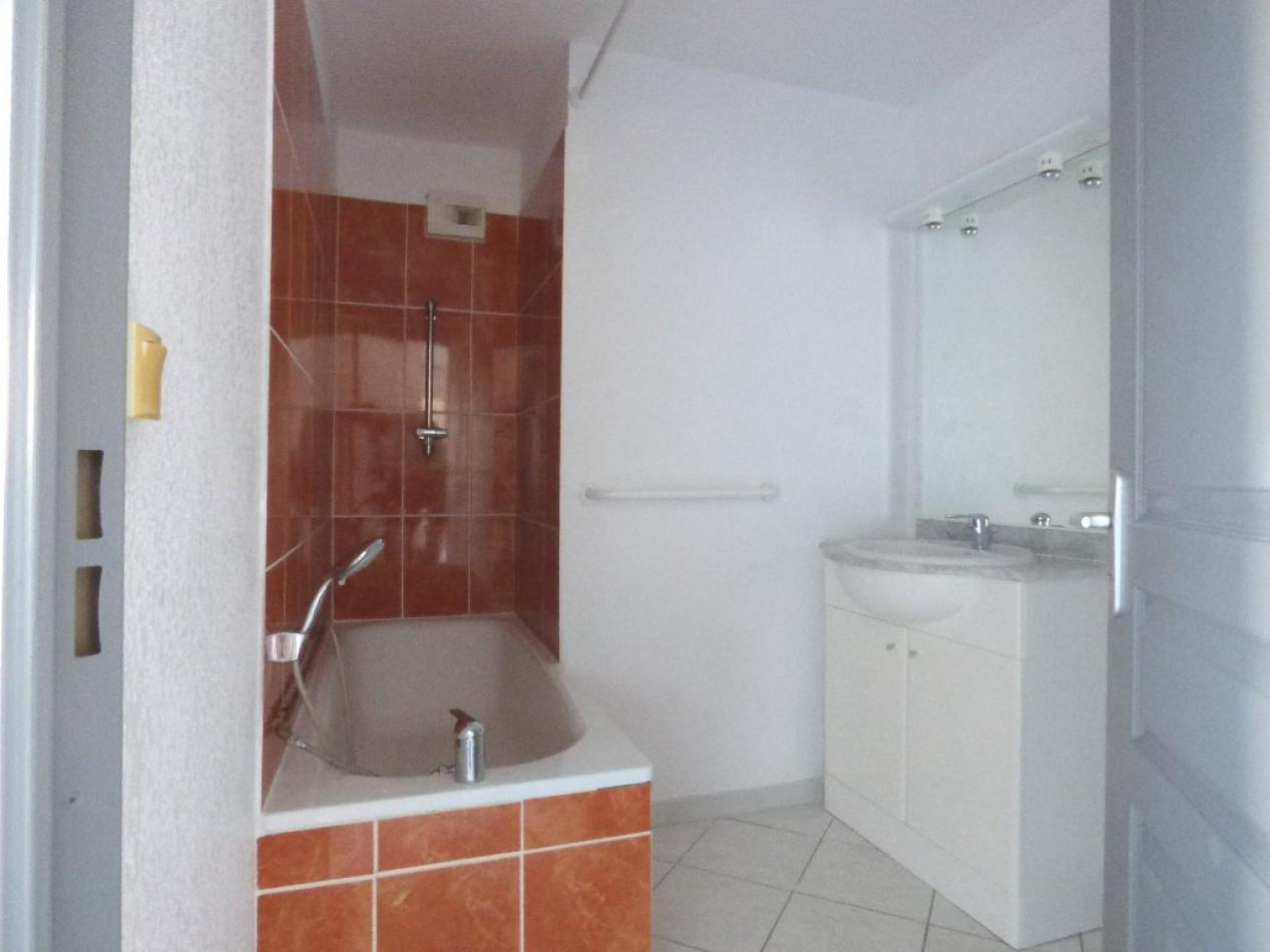 A vendre Agde 3414830832 S'antoni immobilier