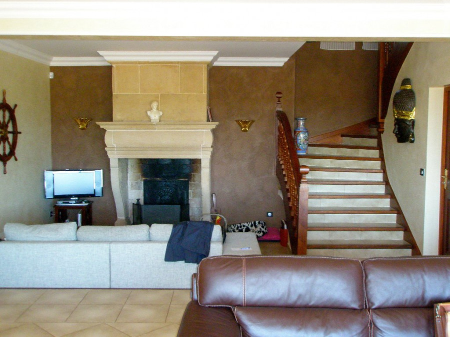 A vendre Le Cap D'agde 3414830940 S'antoni immobilier cap d'agde