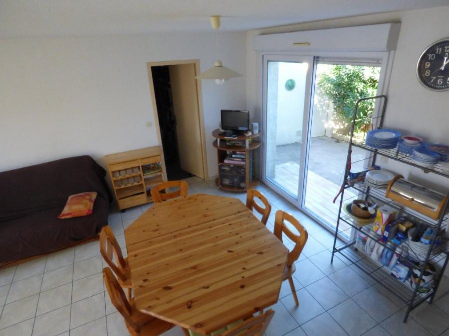 A vendre Le Grau D'agde 3414830950 S'antoni immobilier agde