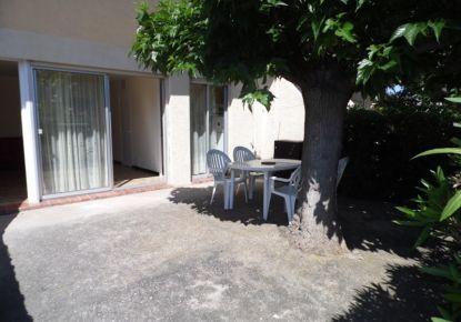 en location saisonnière Appartement Marseillan Plage | Réf 3414831092 - Adaptimmobilier.com
