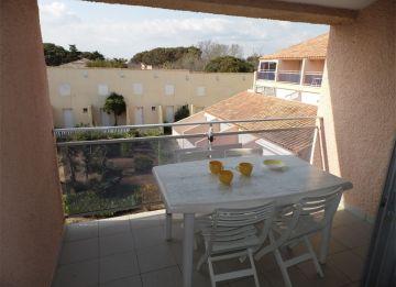 For seasonal lettings Le Grau D'agde  3414831096 S'antoni real estate