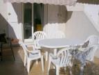 en location saisonnière  Marseillan Plage   Réf 3414831104 - S'antoni immobilier