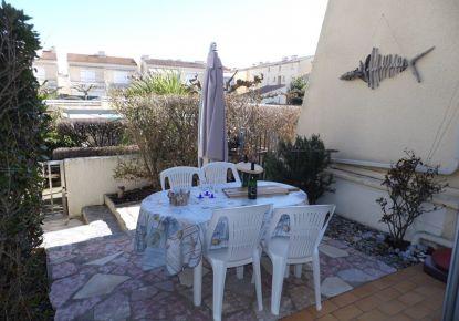 en location saisonnière Appartement Marseillan Plage | Réf 3414831111 - Adaptimmobilier.com