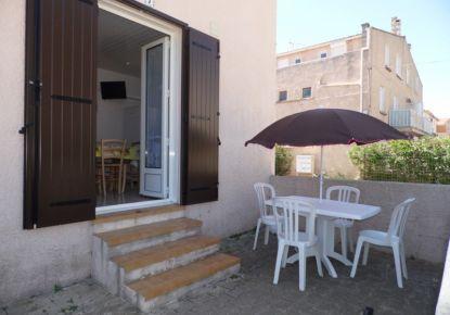 en location saisonnière Appartement Marseillan Plage | Réf 3414831117 - Adaptimmobilier.com