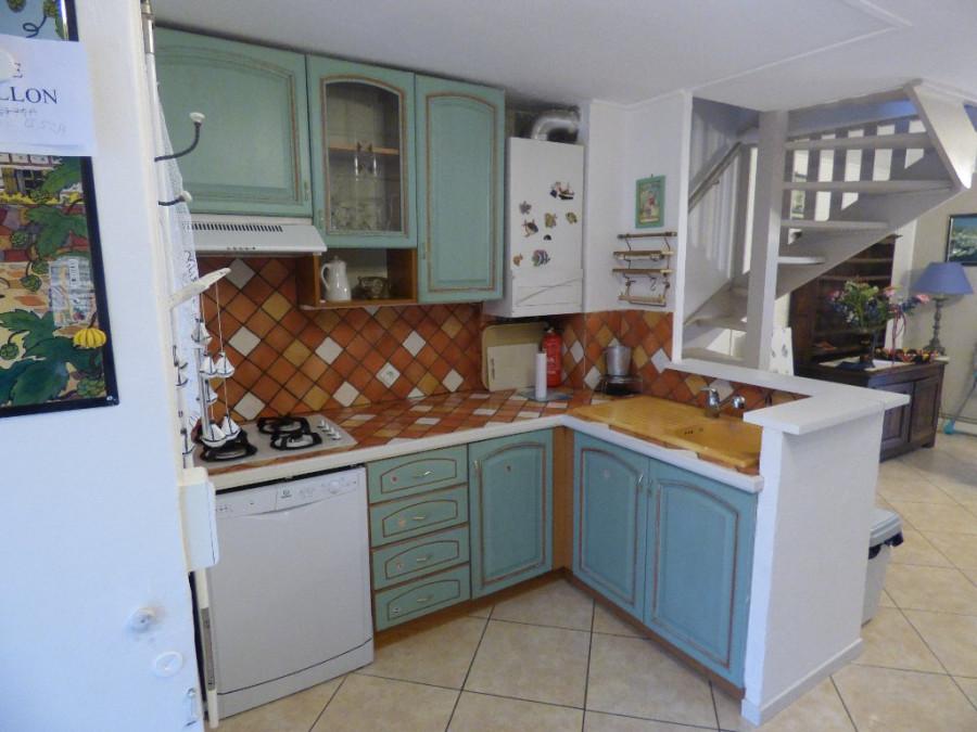 A vendre Le Cap D'agde 3414831206 S'antoni immobilier jmg
