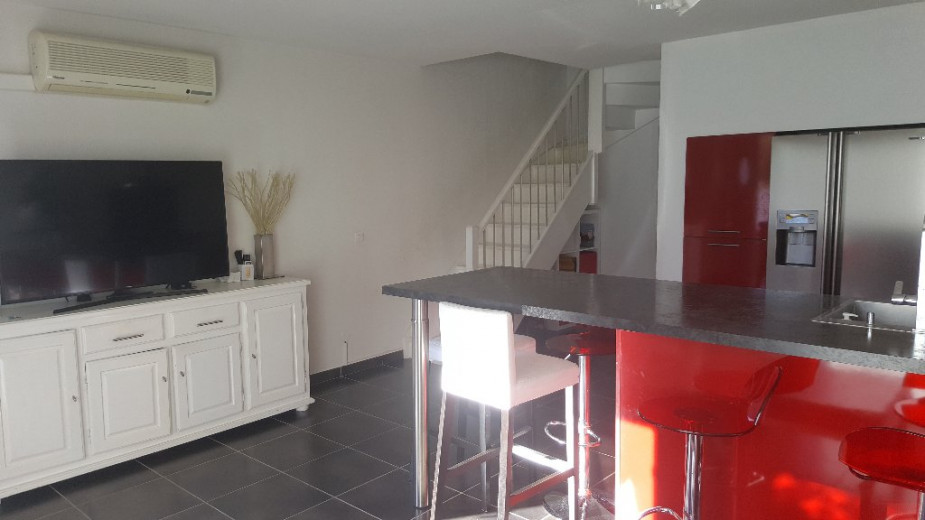 A vendre Agde 3414831225 S'antoni immobilier marseillan centre-ville