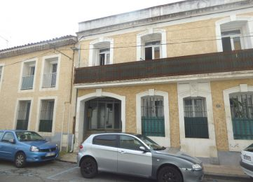 A vendre Bessan 3414831258 S'antoni immobilier agde