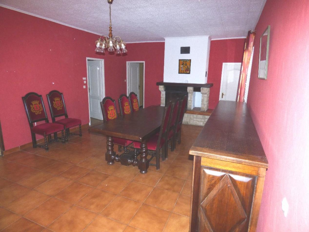 A vendre Agde 3414831318 S'antoni immobilier