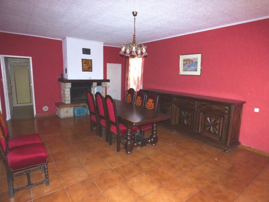 A vendre Agde 3414831318 S'antoni immobilier marseillan centre-ville