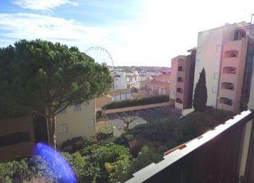 A vendre Le Cap D'agde 3414831337 S'antoni immobilier jmg