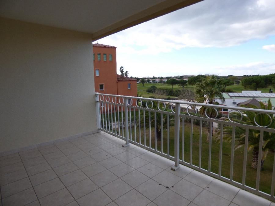 A vendre Le Cap D'agde 3414831348 S'antoni immobilier jmg