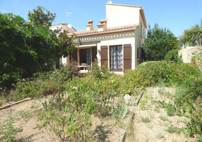 A vendre Agde 3414831385 S'antoni immobilier
