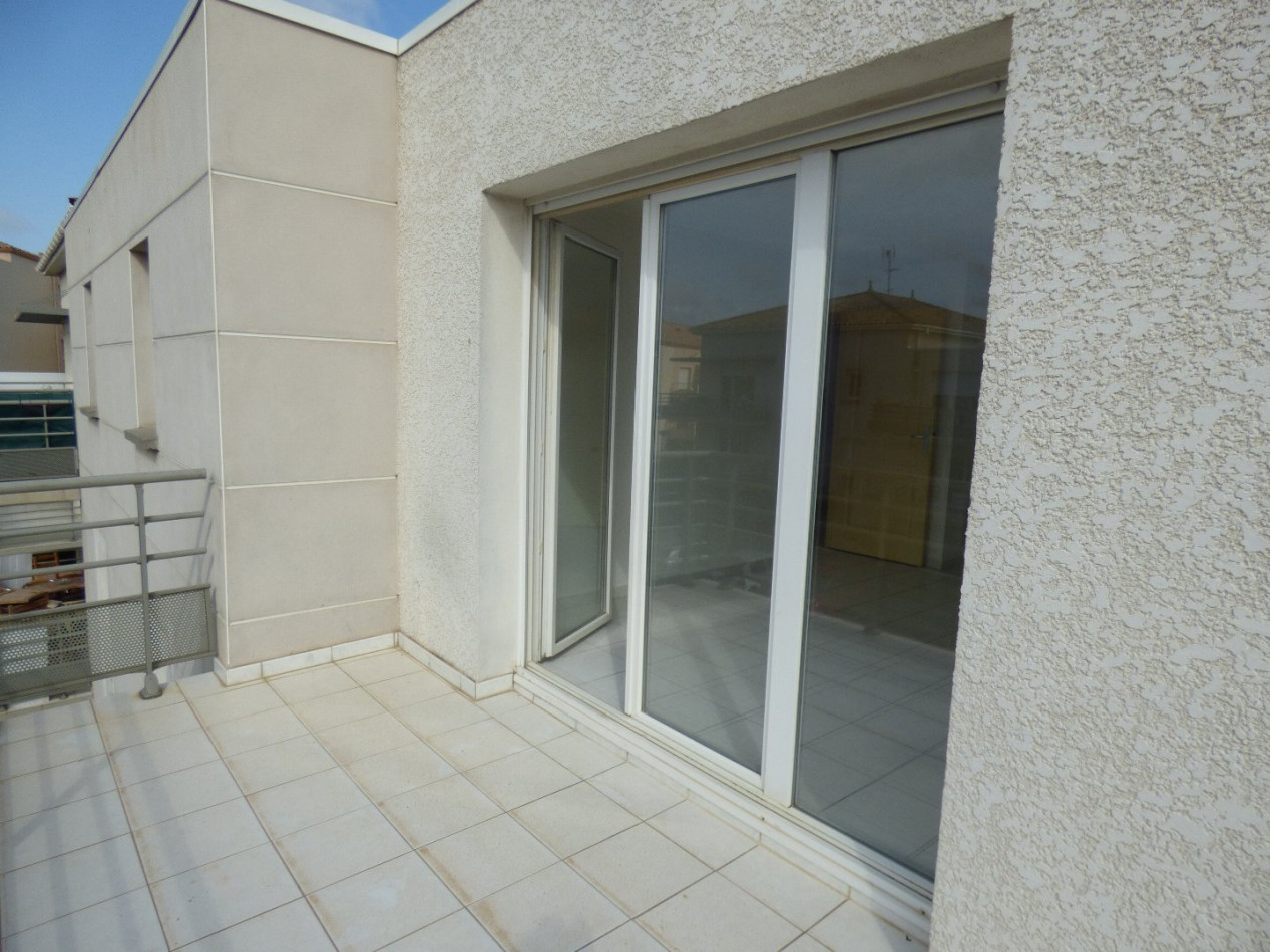 A vendre Agde 3414831410 S'antoni immobilier