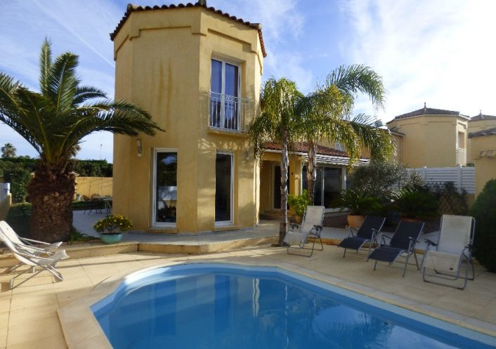 A vendre Agde 3414831442 S'antoni immobilier