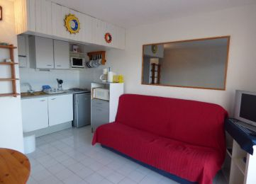 A vendre Le Cap D'agde 3414831452 S'antoni immobilier jmg