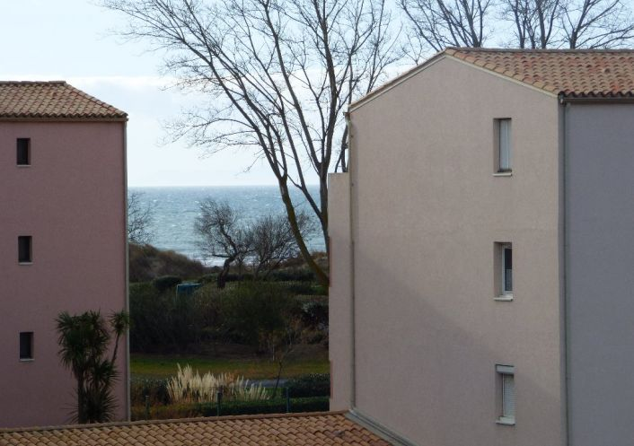A vendre Le Cap D'agde 3414831452 S'antoni immobilier