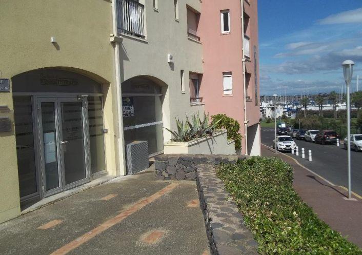 A louer Le Cap D'agde 3414831474 S'antoni immobilier