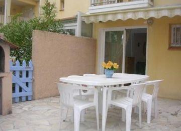 For seasonal lettings Marseillan Plage 3414831478 S'antoni real estate
