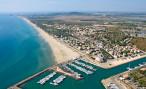 En location saisonnière Marseillan Plage 3414831478 S'antoni immobilier marseillan plage