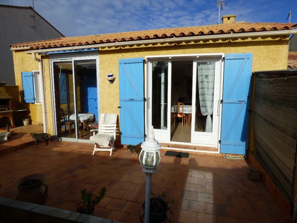 A vendre Agde 3414831483 S'antoni immobilier