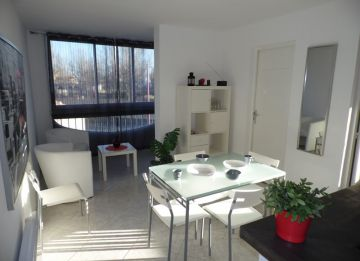 For seasonal lettings Marseillan Plage 3414831510 S'antoni real estate